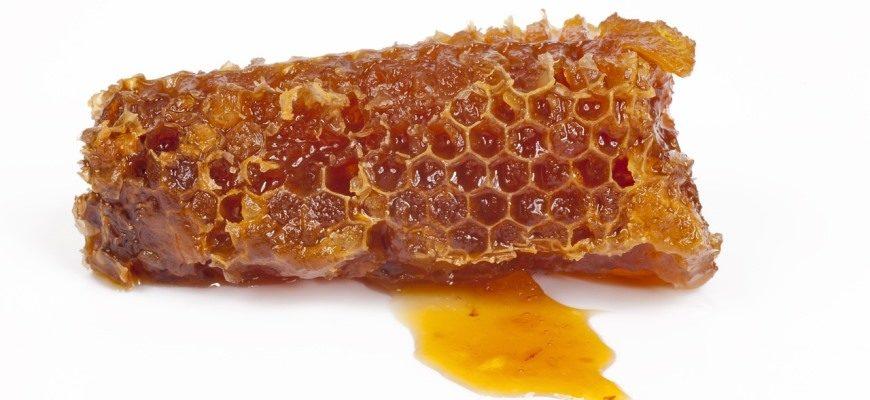 Самогон из мёда