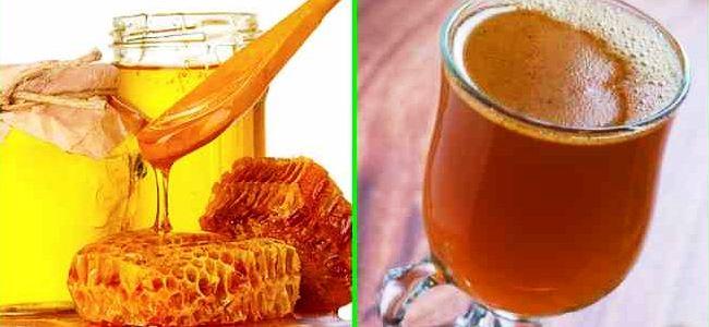 Самогон из меда: классический рецепт приготовления