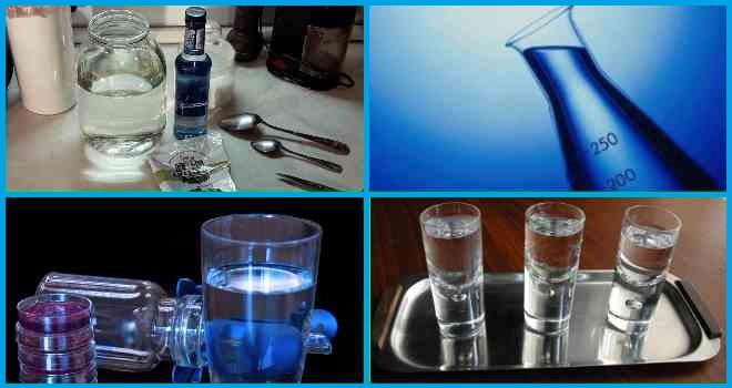 Классический рецепт самогона из декстрозы
