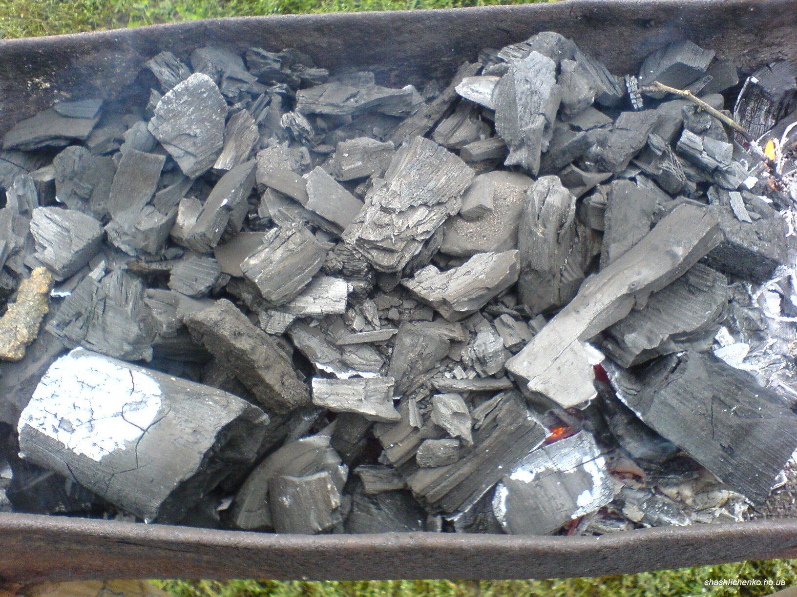 Правильная очистка самогона углем