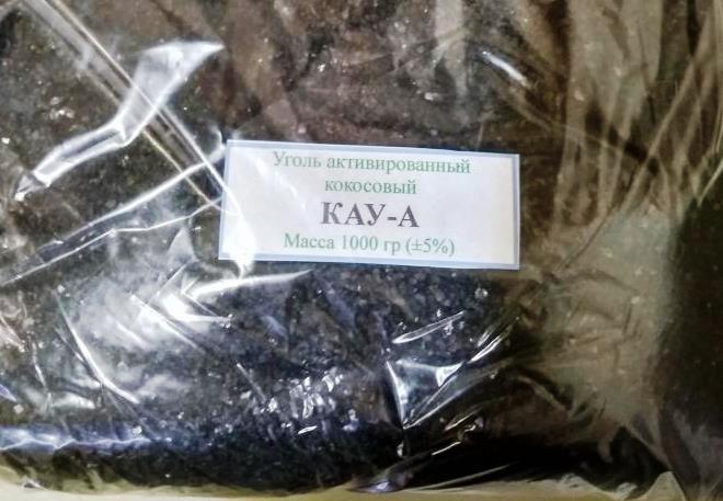 Как использовать кокосовый уголь для очистки самогона