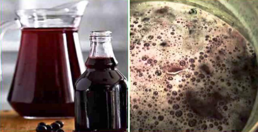 Вино из смородины, материал ля приготовления самогона