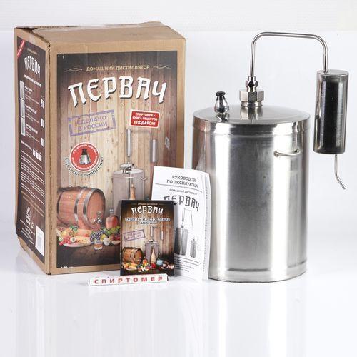 Самогонный аппарат Первач-Эконом