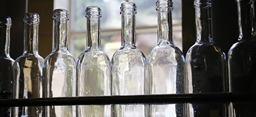Бутыль или бутылка для самогона