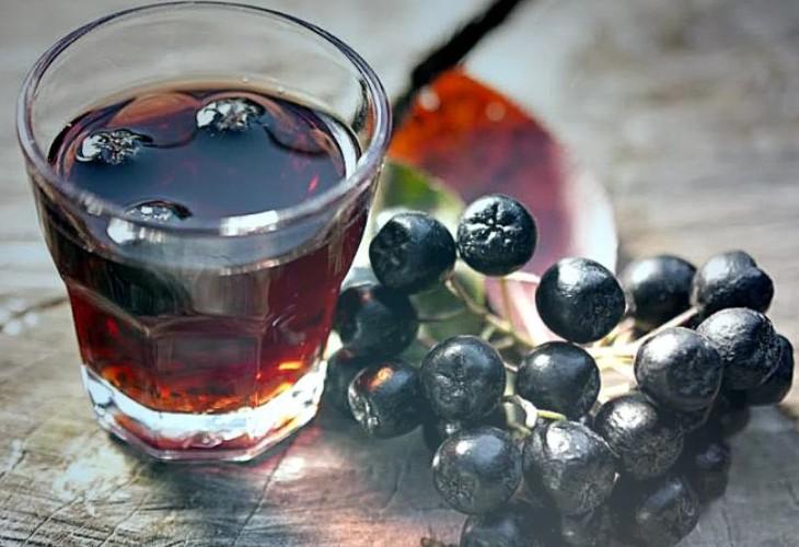 Классический рецепт на водке
