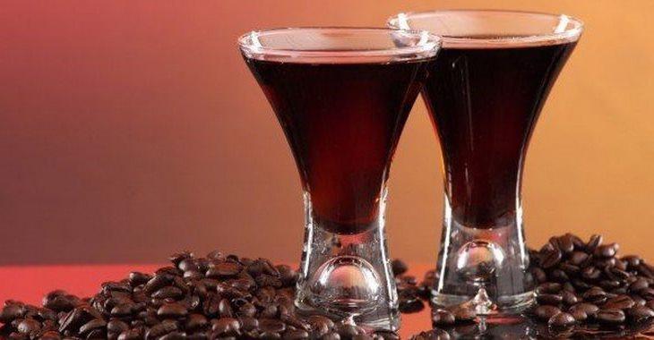кофе на самогоне или самогон на кофе