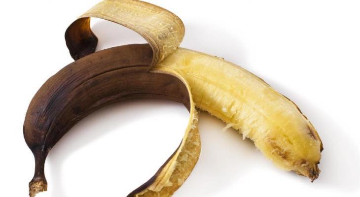 Переспелые бананы идеально подходят для приготовления самогона