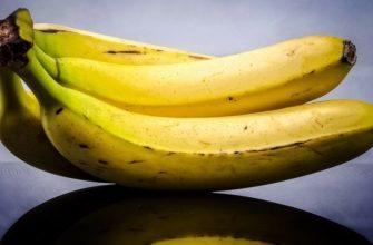 Готовим необычную брагу на бананах — рецепт приготовления