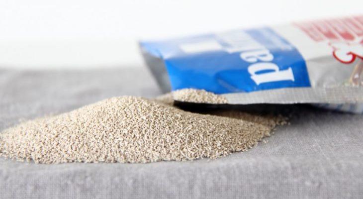 брага на сахаре и сухих дрожжах пропорции