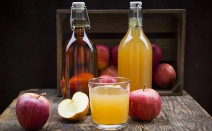 яблочная настойка технология приготовления
