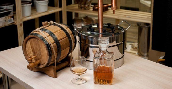 Виски традиционный реепт