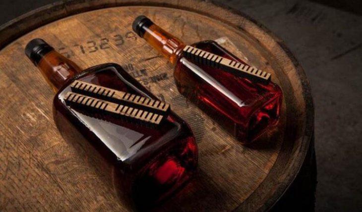 Виски из сахарного самогона
