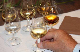Виски из самогона