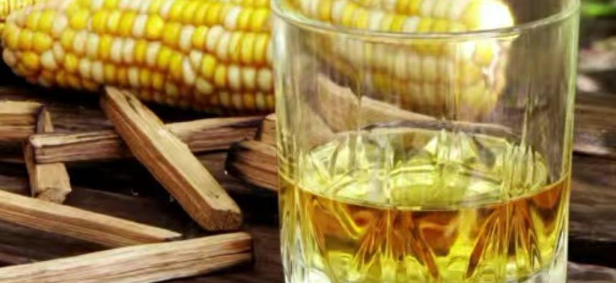 кукурузная брага