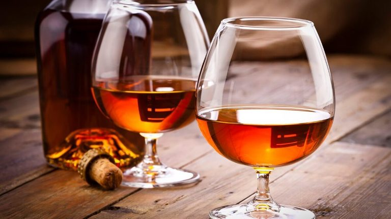 рецепт латгальского коньяка с медом