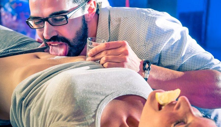 6 способов пить текилу